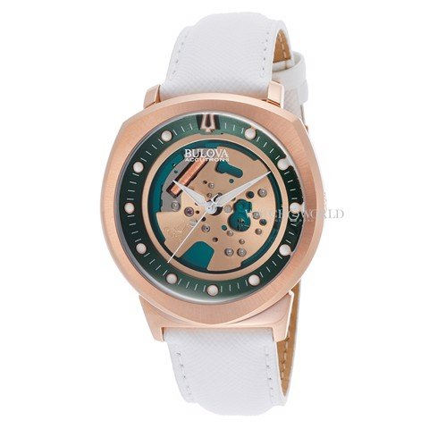 BULOVA Accutron II 42mm - Ladies Watch