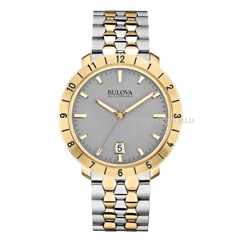 BULOVA  Accutron II 42mm - Mens Watch