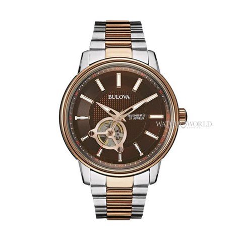 BULOVA Classic Automatic 43mm - Mens Watch