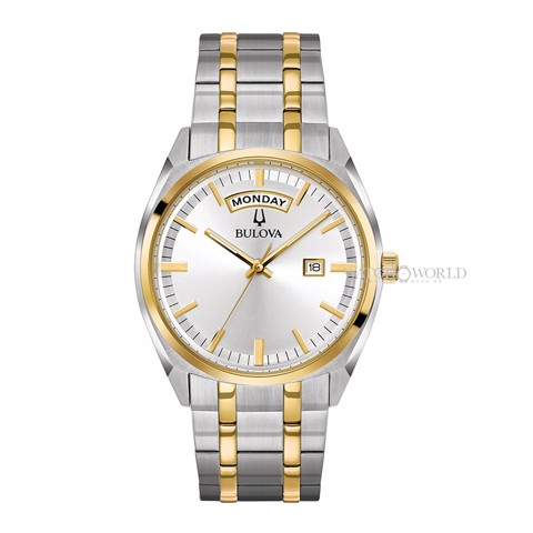 BULOVA Classic 98C127 39mm - Mens Watch