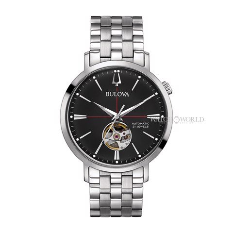 BULOVA Classic AUTOMATIC Mechanical 41mm - Mens Watch