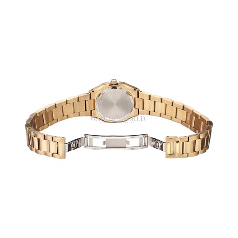 BULOVA Diamond Gallery 26mm - Ladies Watch