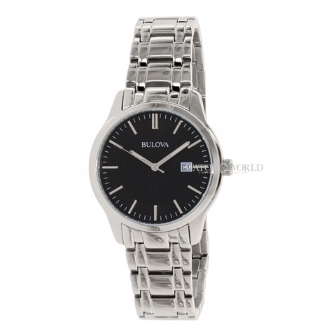 BULOVA Dress 40mm - Mens Watch