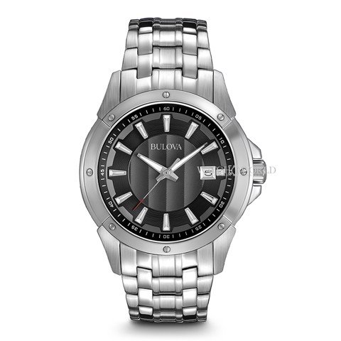 BULOVA Dress 43mm - Mens Watch