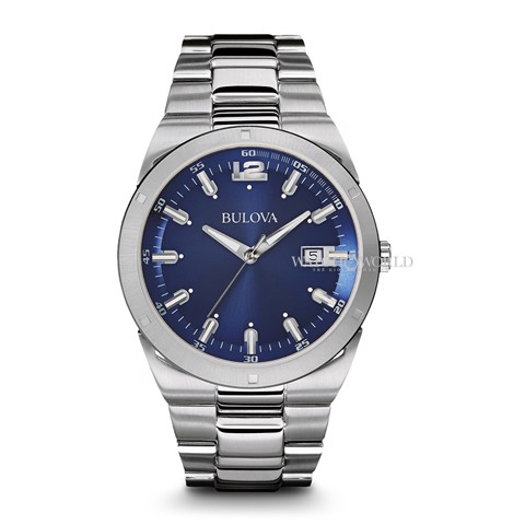 BULOVA Classic Dress 44mm - Mens Watch