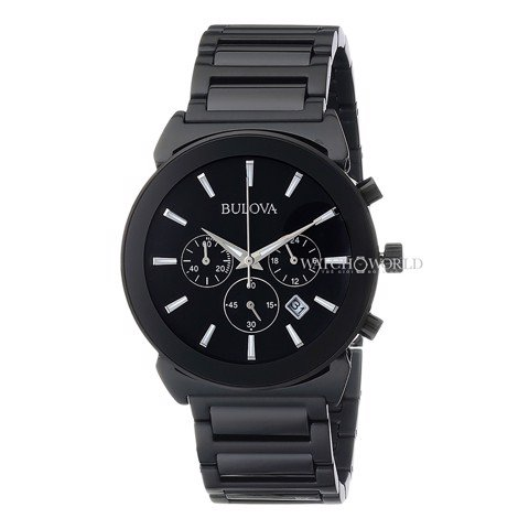 BULOVA Dress Chronograph 40mm - Mens Watch