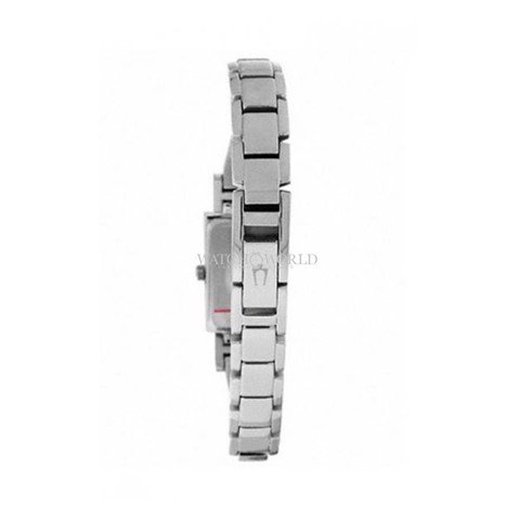 BULOVA Essentials 18mm - Ladies Watch