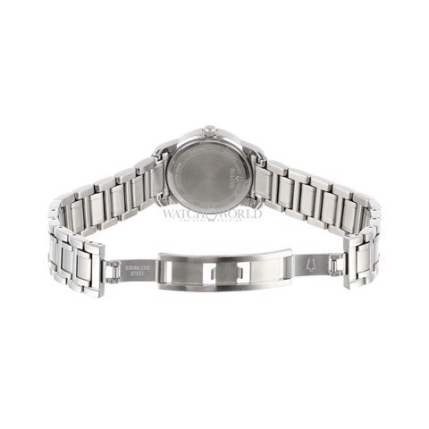 BULOVA Highbridge Diamond 27mm - Ladies Watch