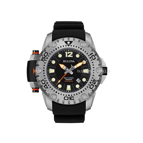 Bulova King Limited Edition 49mm - Mens Watch