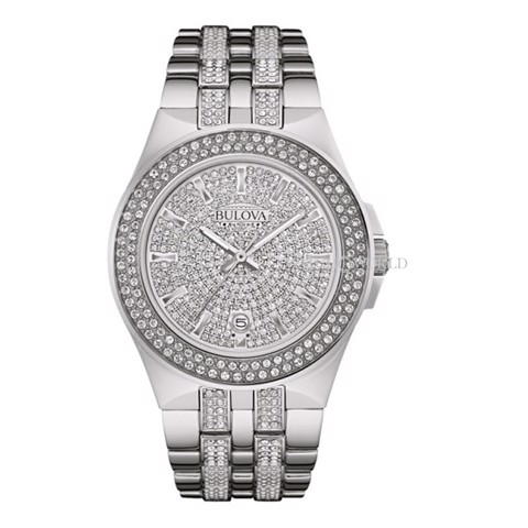 BULOVA Diamond 42mm - Ladies Watch