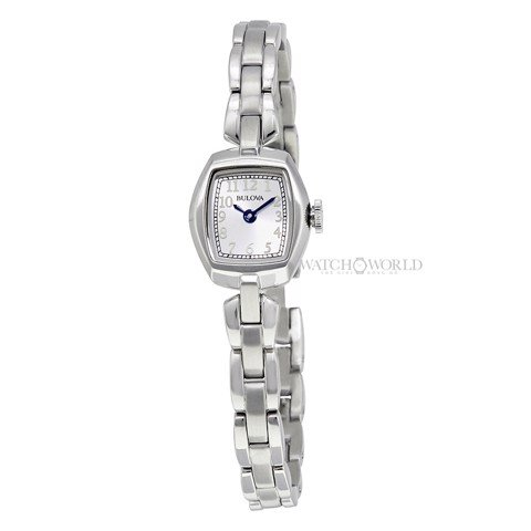 BULOVA Dress 17mm - Ladies Watch