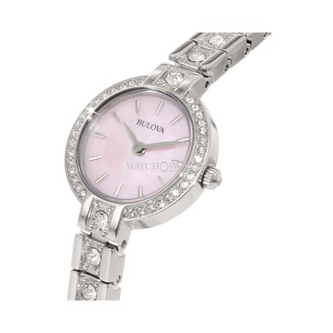 BULOVA Dress 21mm - Ladies Watch