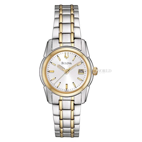BULOVA Classic Dress 26mm - Ladies Watch