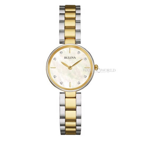 BULOVA Gallery 26mm - Ladies Watch