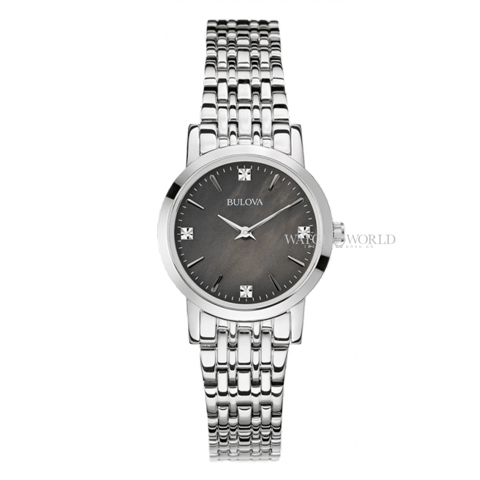 BULOVA Gallery 27mm - Ladies Watch