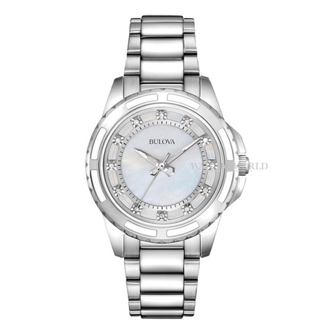 BULOVA Gallery 38mm - Ladies Watch