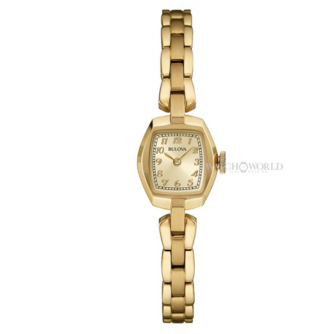 BULOVA Classic 18mm - Ladies Watch