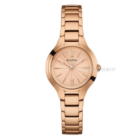 BULOVA Classic 28mm - Ladies Watch