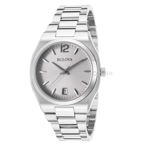 BULOVA Dress 34mm - Ladies Watch