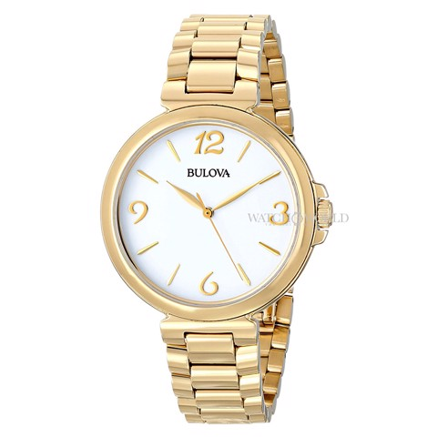 BULOVA Dress 38mm - Ladies Watch