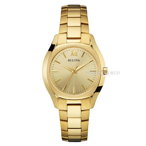 BULOVA Classic 38mm - Ladies Watch