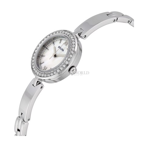 BULOVA Gift Set 26mm - Ladies Watch