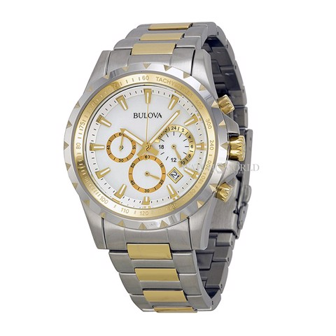 BULOVA Marine Star 40mm - Mens Watch