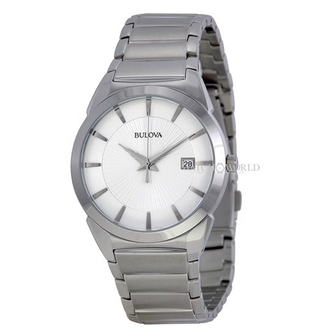 BULOVA Classic Dress 37mm - Mens Watch