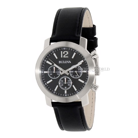 BULOVA 40mm - Mens Watch