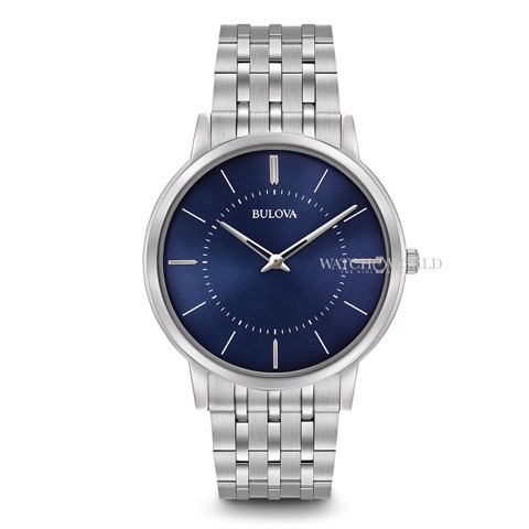 BULOVA Classic Dress 40mm - Mens Watch