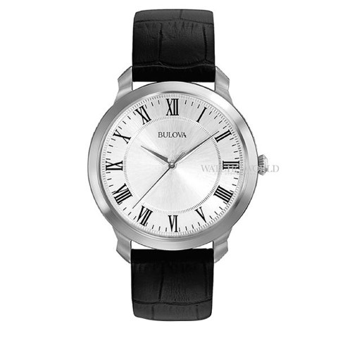 BULOVA Classic Dress 41mm - Mens Watch