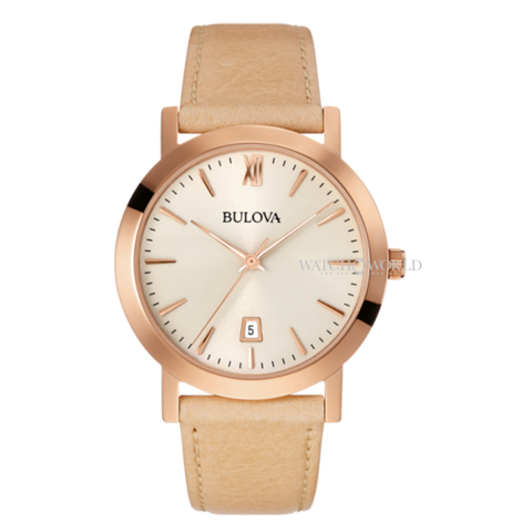 BULOVA Dress 41mm - Mens Watch