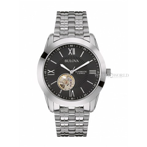 BULOVA Automatic 42mm - Mens Watch