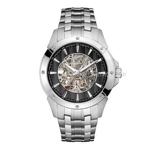 BULOVA Automatic 43mm - Mens Watch