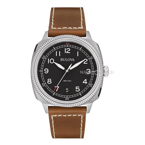 BULOVA Military UHF 42mm - Mens Watch