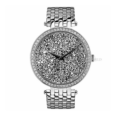 CARAVELLE NEW YORK Swarovski 38mm - Ladies Watch