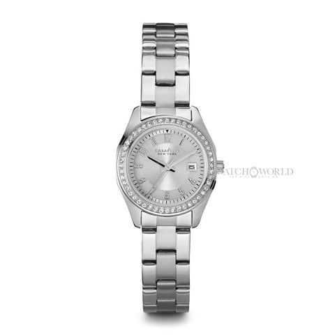 CARAVELLE NEW YORK  Analog Display 28mm - Ladies Watch