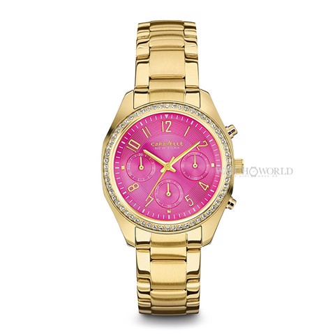 CARAVELLE NEW YORK Melissa 35mm - Ladies Watch