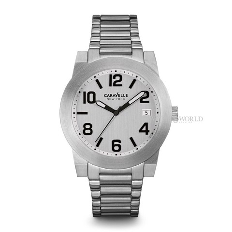 CARAVELLE NEW YORK Sport 46mm- Mens Watch