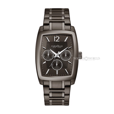 CARAVELLE NEW YORK Chronograph 34mm - Mens Watch