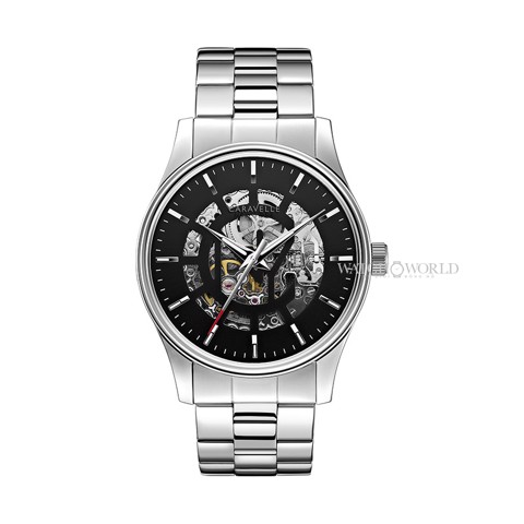 CARAVELLE NEW YORK Automatic 42mm - Mens Watch
