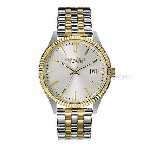 CARAVELLE NEW YORK Analog 41mm - Mens Watch
