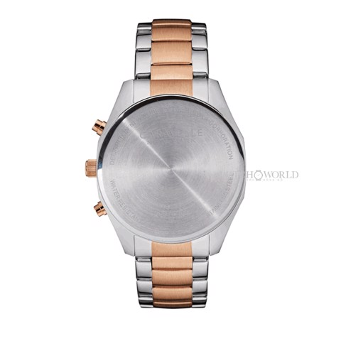 CARAVELLE NEW YORK Melissa 36mm - Ladies Watch