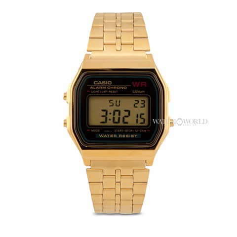 CASIO Classic 22x34mm - Mens Watch
