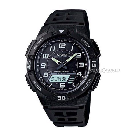 CASIO AQ 45mm - Mens Watch