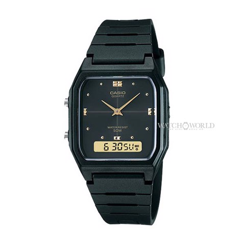 CASIO AW 38mm - Mens Watch