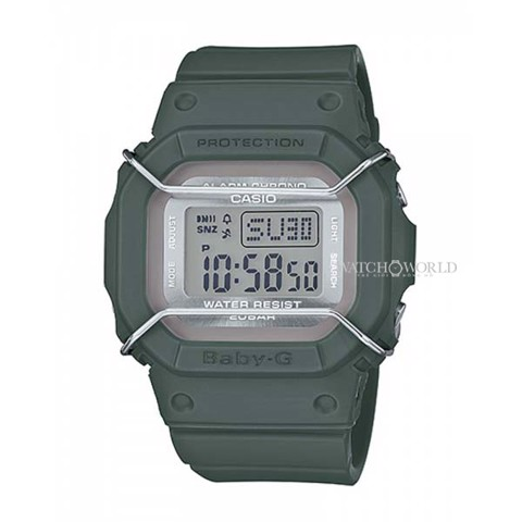 CASIO Baby-G 42mm - Ladies Watch