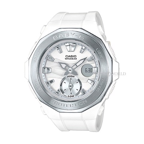 CASIO Baby G 46mm- Ladies Watch
