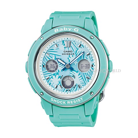 CASIO Baby G 47mm- Ladies Watch
