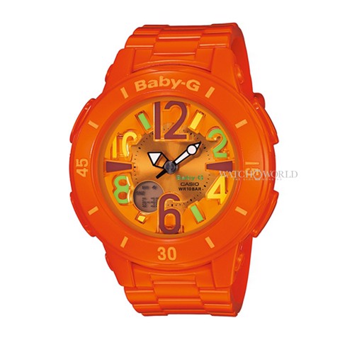 CASIO Baby-G 44mm - Ladies Watch